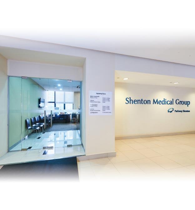 International Plaza - Shenton Medical Group