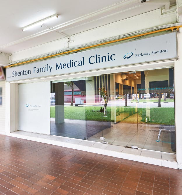 Towner -  Shenton Family Medical Clinic
